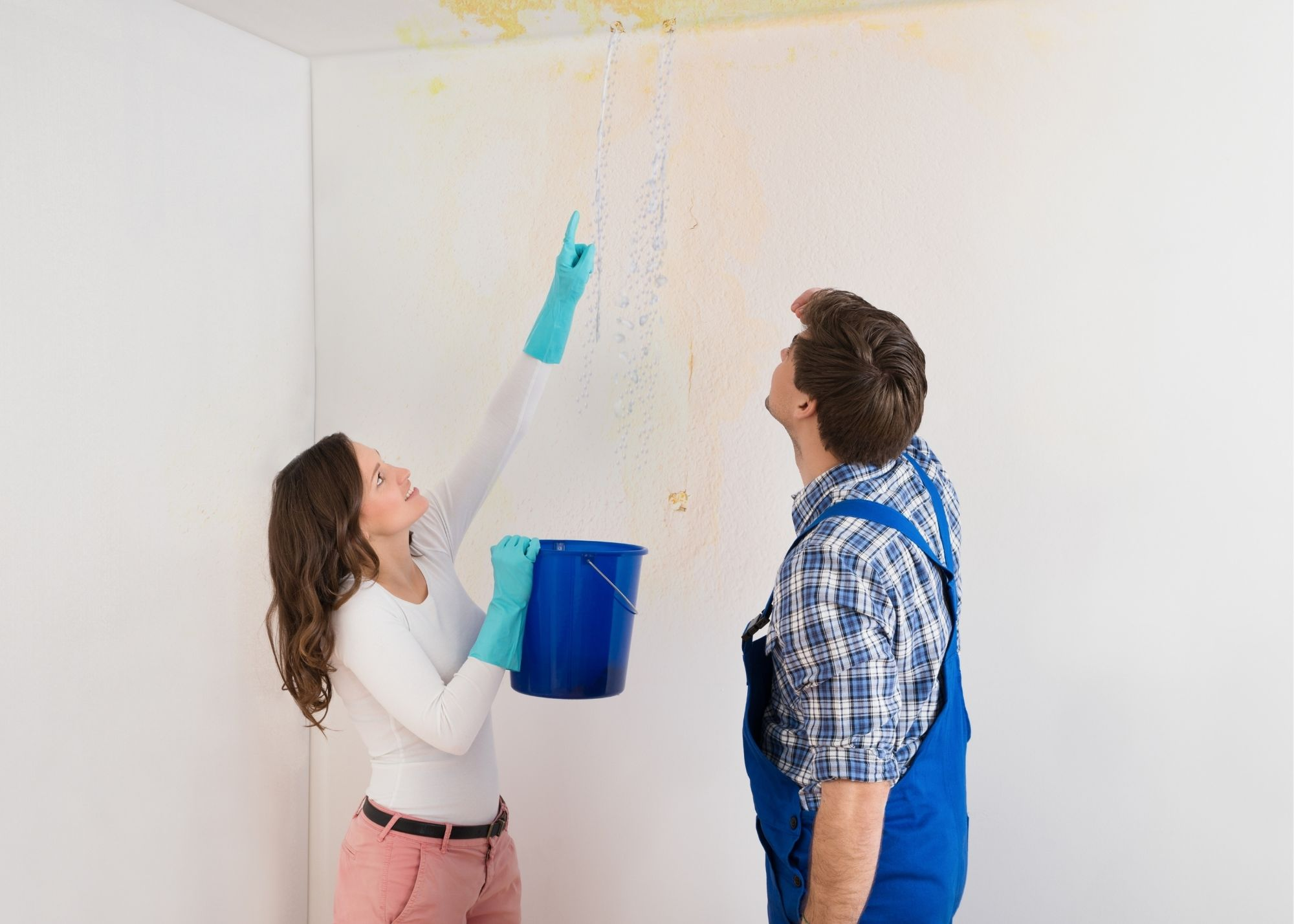 Water Damage Experts of Thousand Oaks